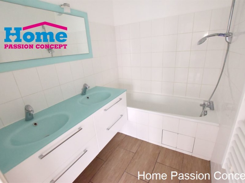 Sale apartment Nanterre 595000€ - Picture 9
