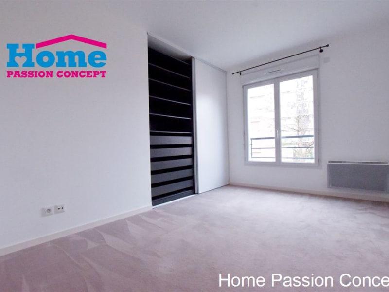 Sale apartment Nanterre 595000€ - Picture 10
