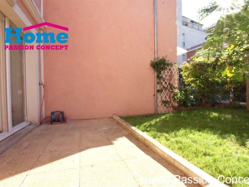 Sale apartment Puteaux 595000€ - Picture 2