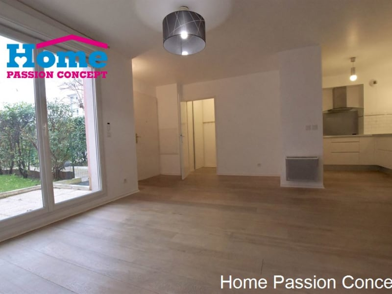 Sale apartment Puteaux 595000€ - Picture 4