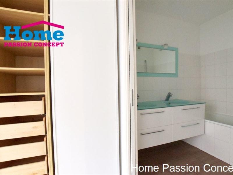 Sale apartment Puteaux 595000€ - Picture 10