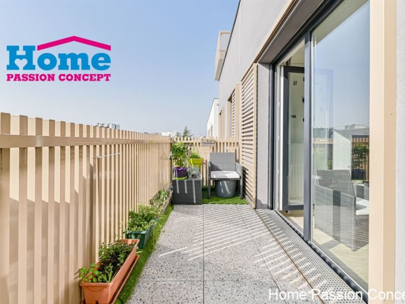 Sale apartment Colombes 409000€ - Picture 1