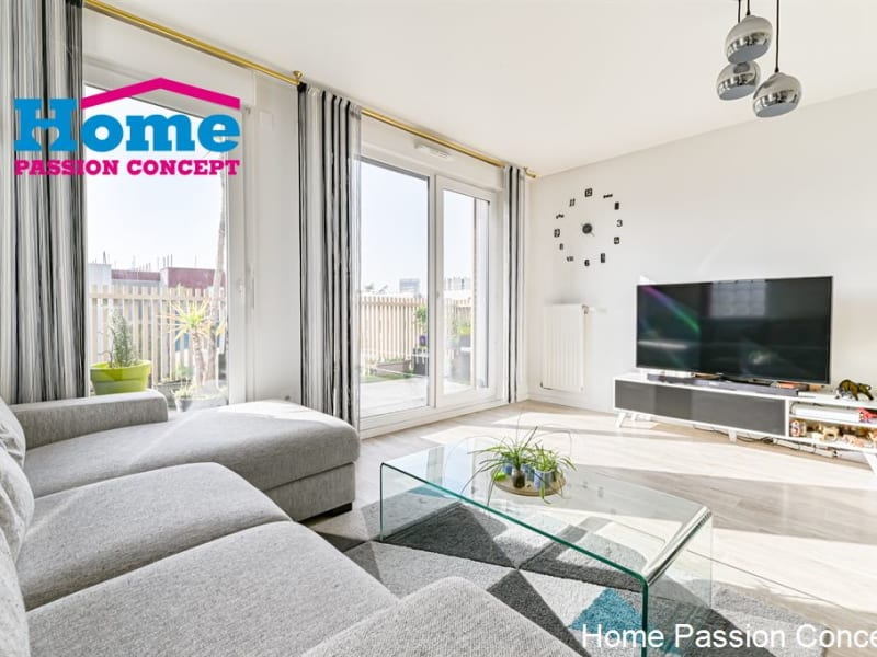 Sale apartment Colombes 409000€ - Picture 5