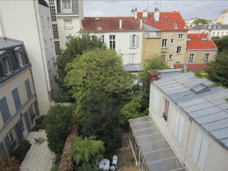 Alquiler  apartamento Versailles 735€ CC - Fotografía 5