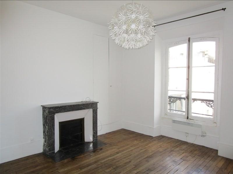 Alquiler  apartamento Versailles 735€ CC - Fotografía 6