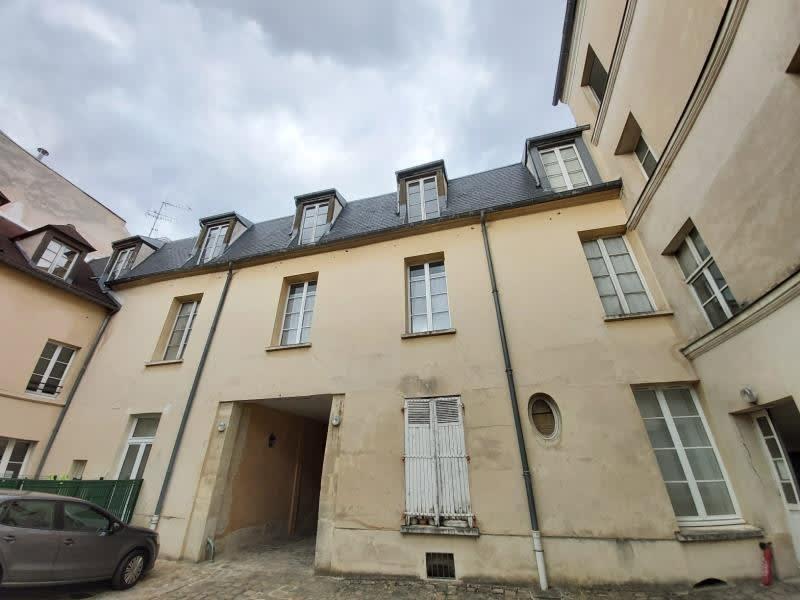 Alquiler  apartamento Versailles 920€ CC - Fotografía 7