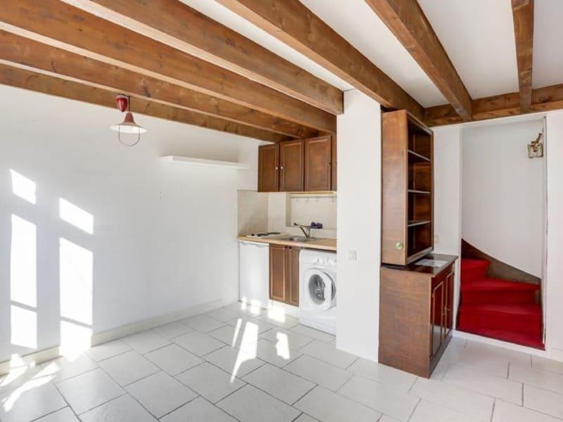Sale apartment Versailles 295000€ - Picture 2