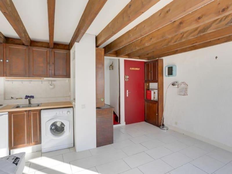 Sale apartment Versailles 295000€ - Picture 7