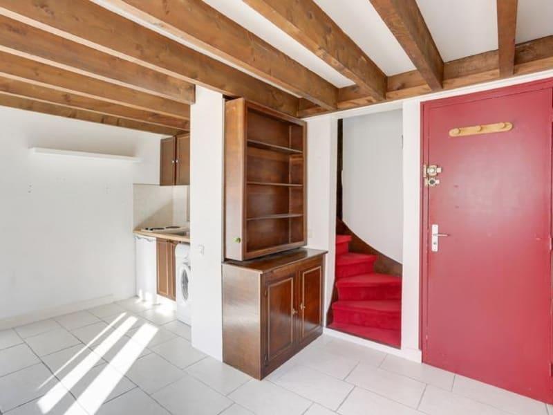 Sale apartment Versailles 295000€ - Picture 8