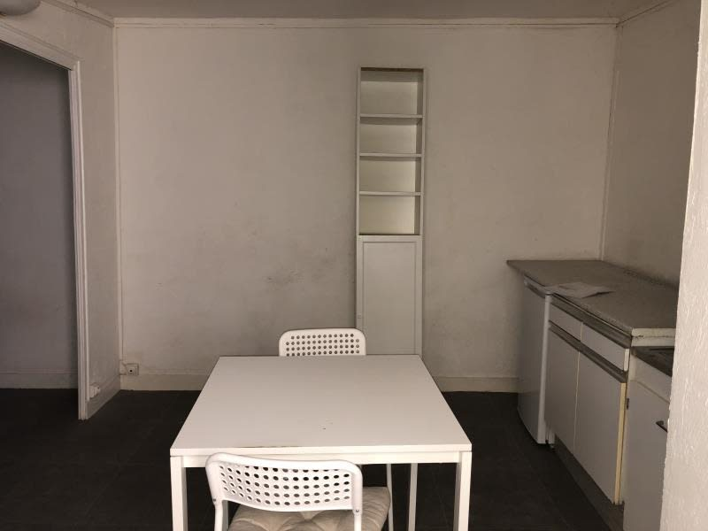 Vente appartement Versailles 162000€ - Photo 5