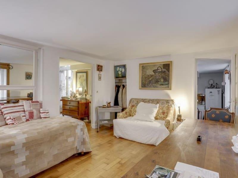 Sale apartment Versailles 320000€ - Picture 2
