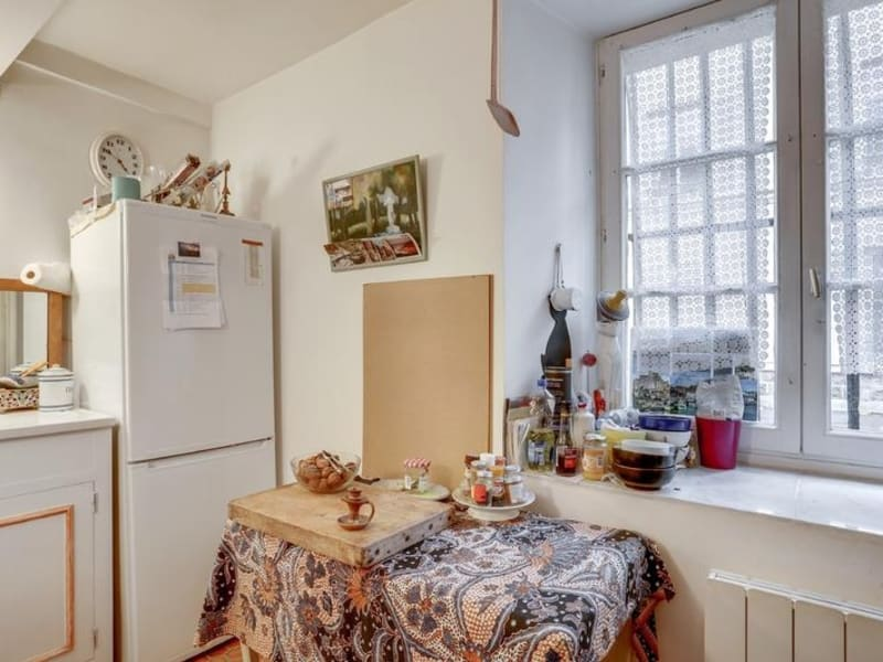 Sale apartment Versailles 320000€ - Picture 8