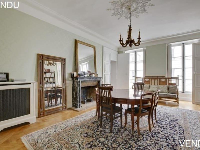 Sale apartment Versailles 1380000€ - Picture 1