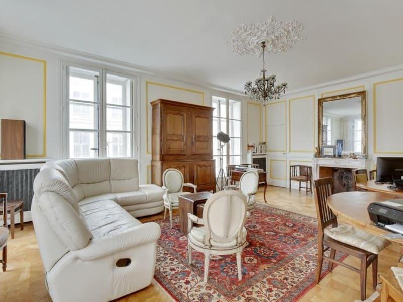 Sale apartment Versailles 1380000€ - Picture 6