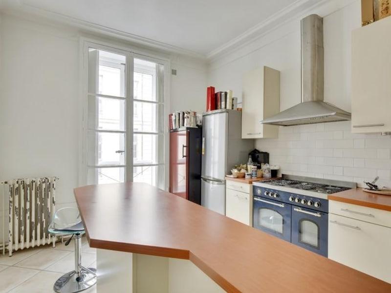 Sale apartment Versailles 1380000€ - Picture 7