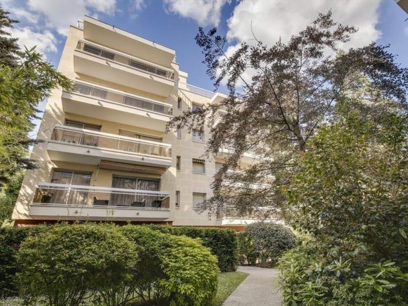Vente appartement Versailles 745000€ - Photo 1
