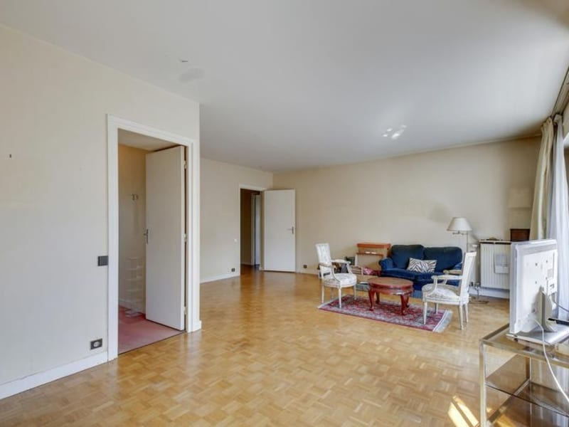 Vente appartement Versailles 745000€ - Photo 3