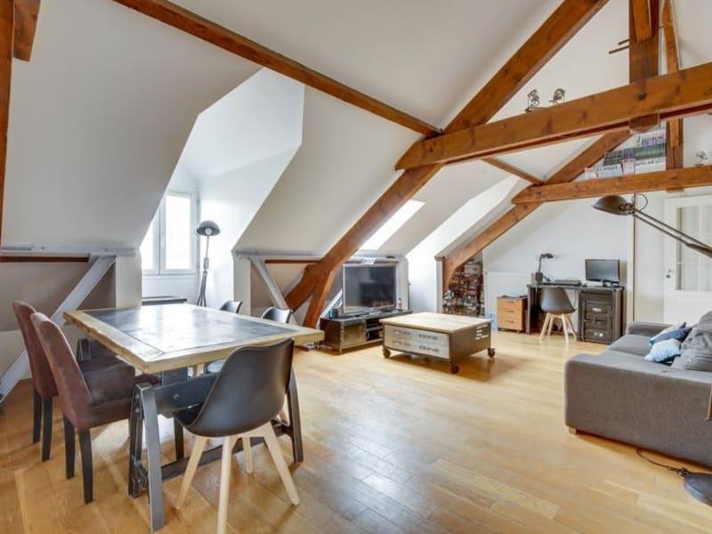 Venta  apartamento Versailles 650000€ - Fotografía 1