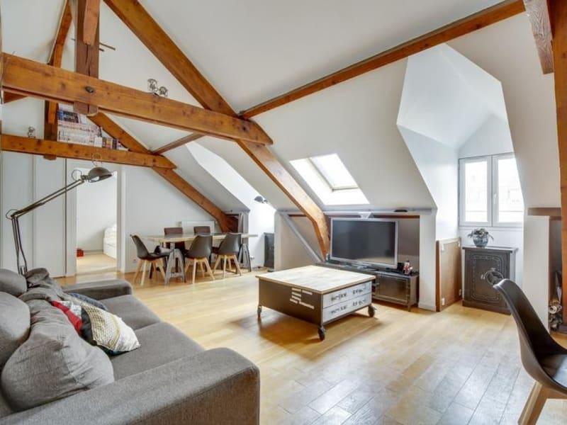 Venta  apartamento Versailles 650000€ - Fotografía 2