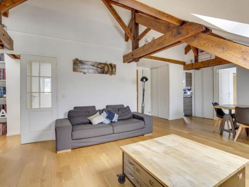 Venta  apartamento Versailles 650000€ - Fotografía 3