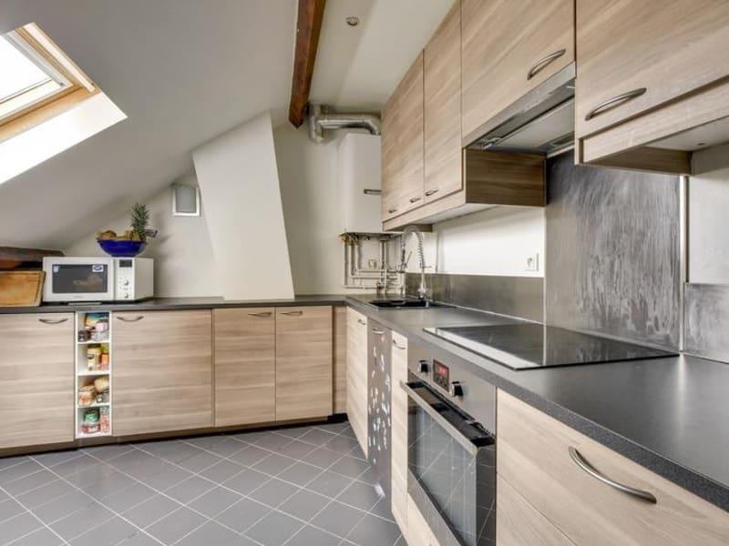 Venta  apartamento Versailles 650000€ - Fotografía 4