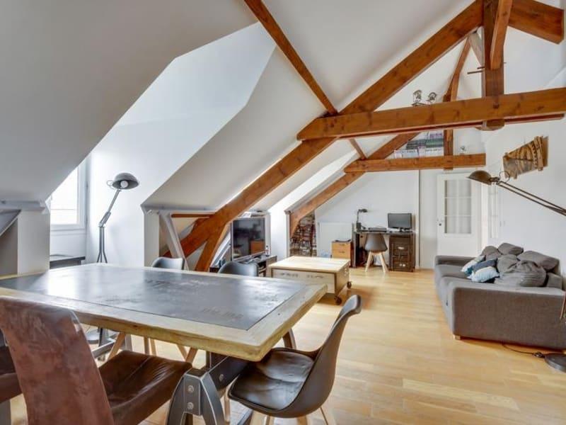 Venta  apartamento Versailles 650000€ - Fotografía 10