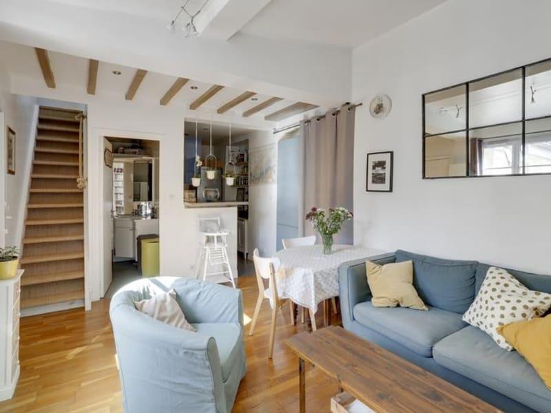 Vente appartement Versailles 395000€ - Photo 1