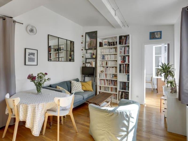 Vente appartement Versailles 395000€ - Photo 2