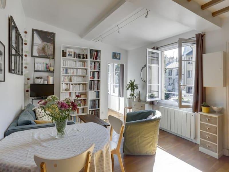 Vente appartement Versailles 395000€ - Photo 3