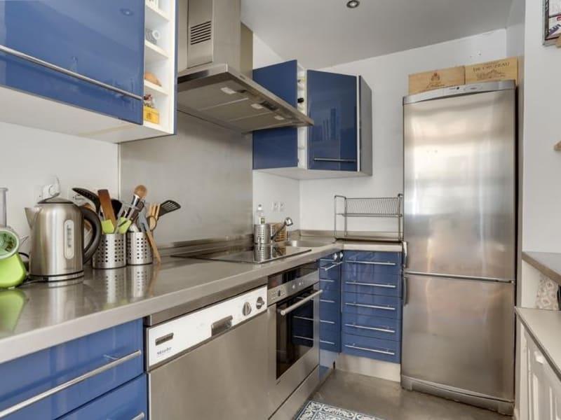 Vente appartement Versailles 395000€ - Photo 4