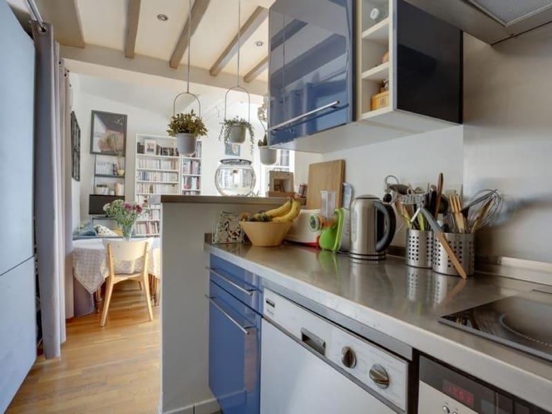 Vente appartement Versailles 395000€ - Photo 5