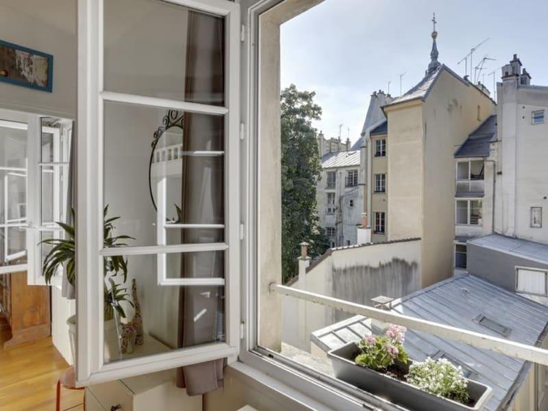Vente appartement Versailles 395000€ - Photo 6