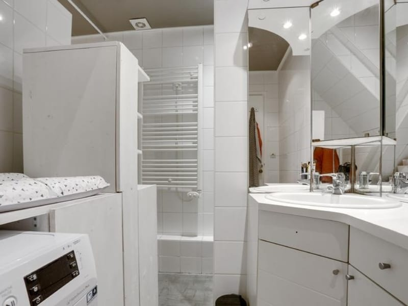 Vente appartement Versailles 395000€ - Photo 9