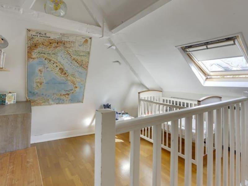Vente appartement Versailles 395000€ - Photo 10