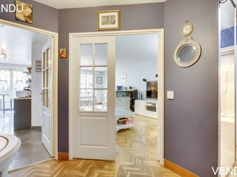 Venta  apartamento Versailles 890000€ - Fotografía 1