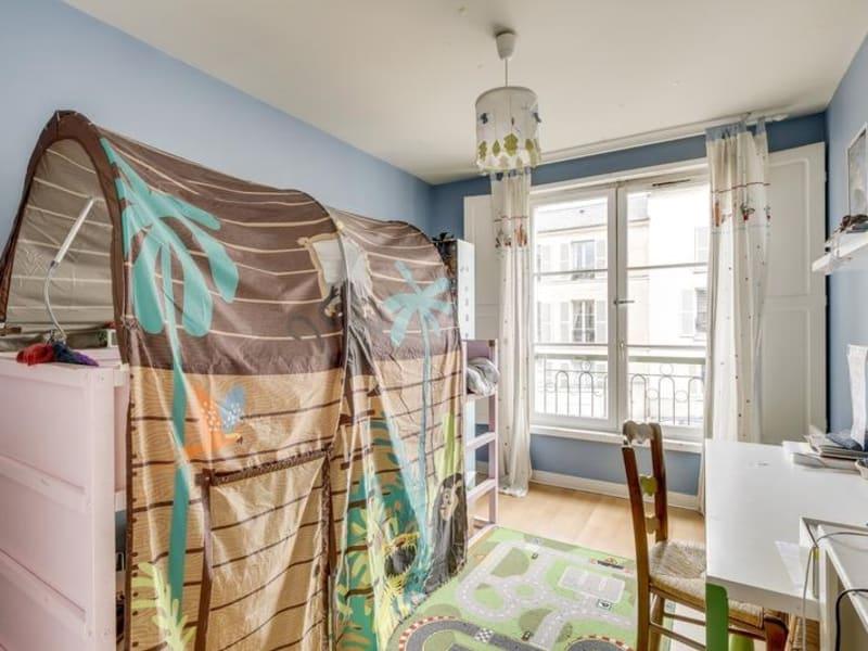 Venta  apartamento Versailles 890000€ - Fotografía 9