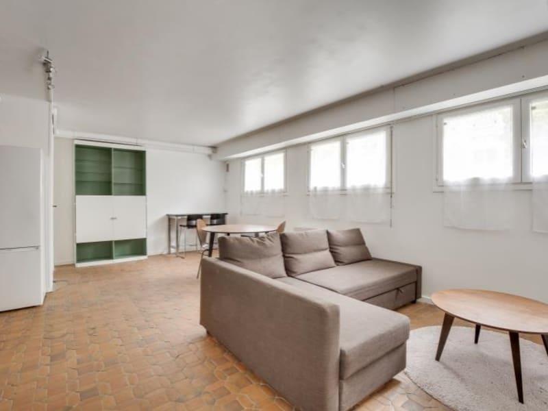 Sale apartment Versailles 245000€ - Picture 1