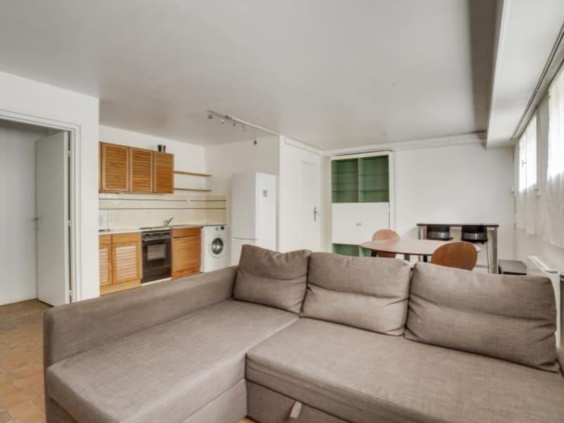 Sale apartment Versailles 245000€ - Picture 6