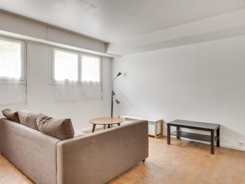 Sale apartment Versailles 245000€ - Picture 7