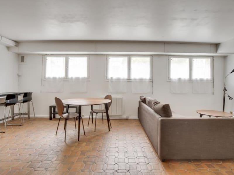 Sale apartment Versailles 245000€ - Picture 8