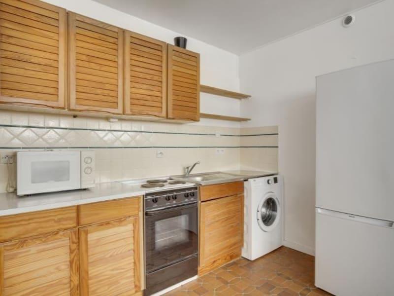 Sale apartment Versailles 245000€ - Picture 9