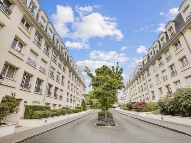 Sale apartment Versailles 245000€ - Picture 10