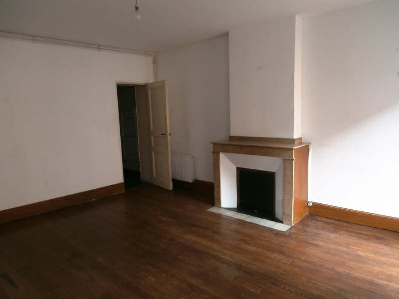 Location appartement Mazamet 380€ CC - Photo 2