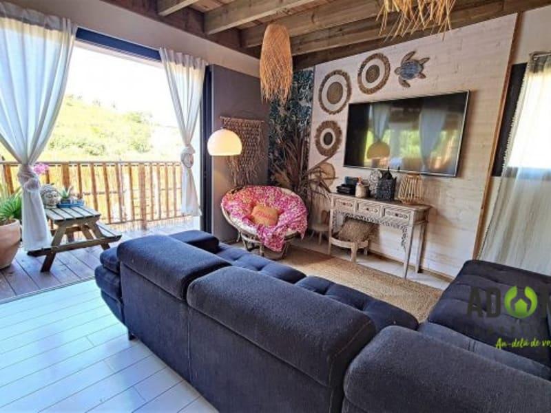Revenda residencial de prestígio casa Piton saint leu 445000€ - Fotografia 4
