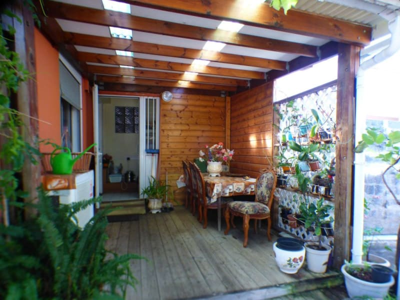 Sale house / villa Les avirons 170000€ - Picture 7