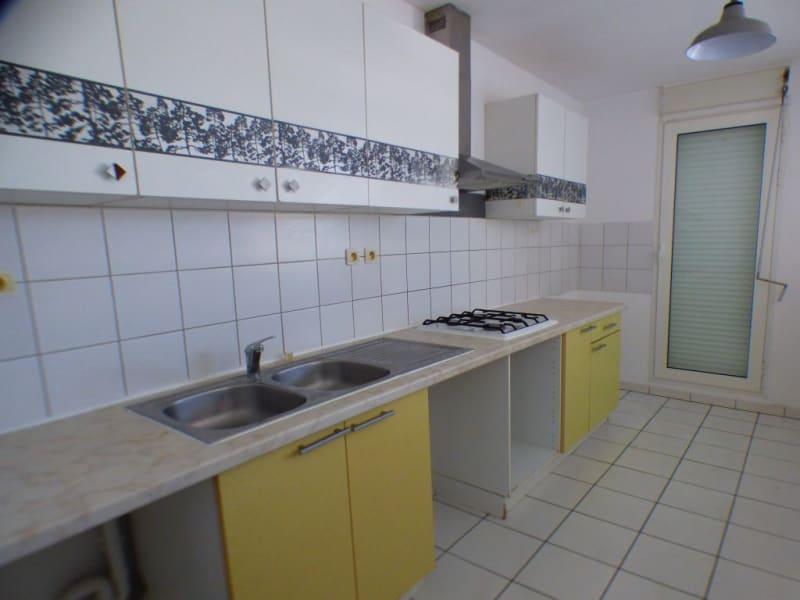 Sale apartment St louis 155000€ - Picture 2
