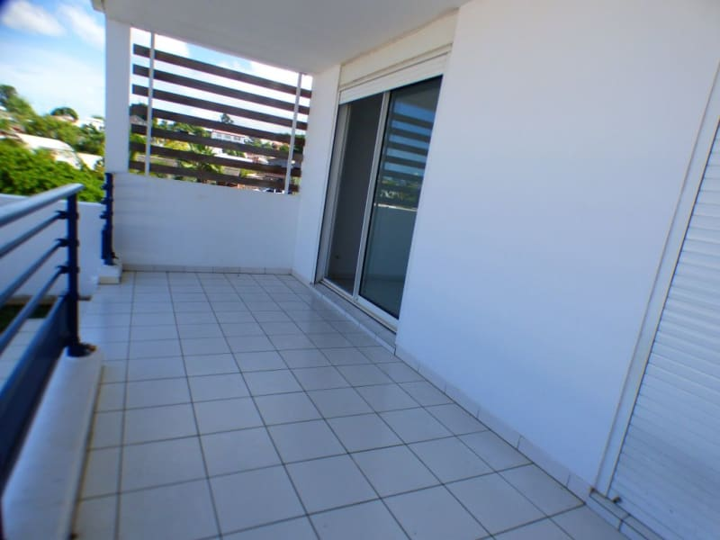 Sale apartment St louis 155000€ - Picture 6