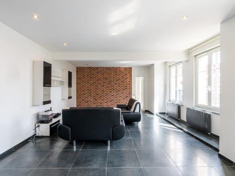 Sale apartment Montigny les metz 189000€ - Picture 2