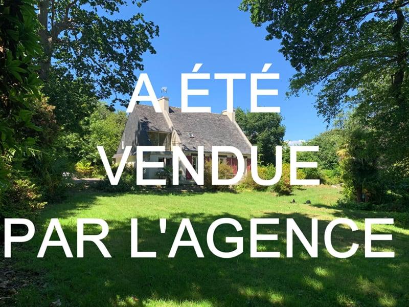 Sale house / villa Pont l abbe 451500€ - Picture 1