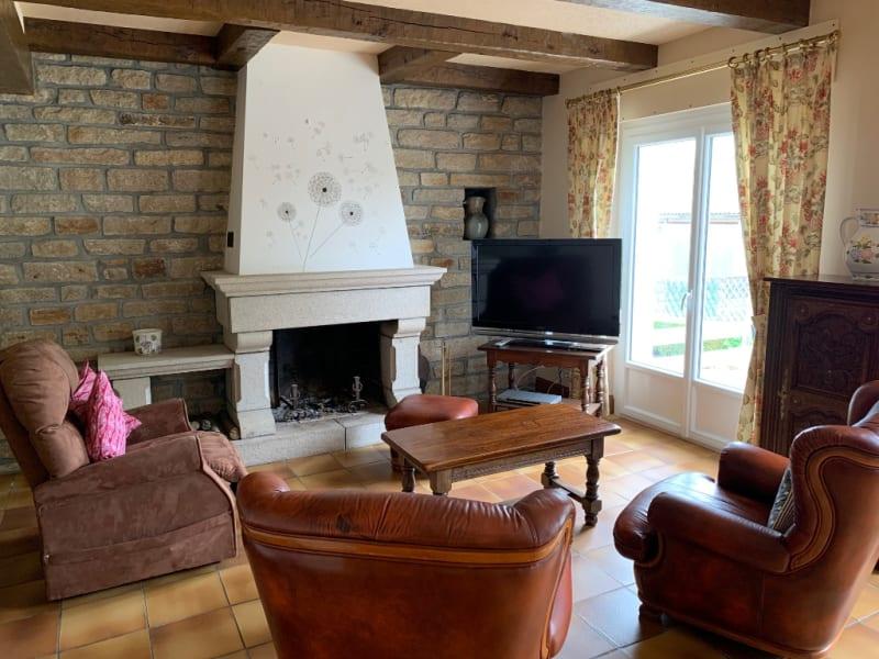 Vente maison / villa Ploneour lanvern 273000€ - Photo 3
